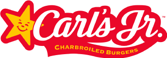 Logo - Carl's Jr.