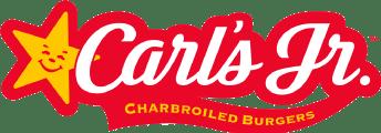 Logo - Carl's Jr.