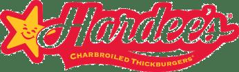 Logo - Hardee's